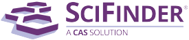 New SciFinder logo