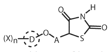 markush chemical structure