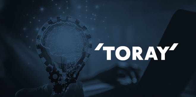 Toray Industries case study