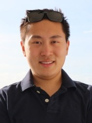 Dr Alpha Lee - Dept of Physics, University of Cambridge