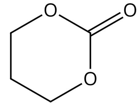 poly-trimethylenecarbonate structure