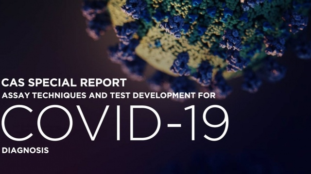 Testing for COVID-19 CAS Special Report