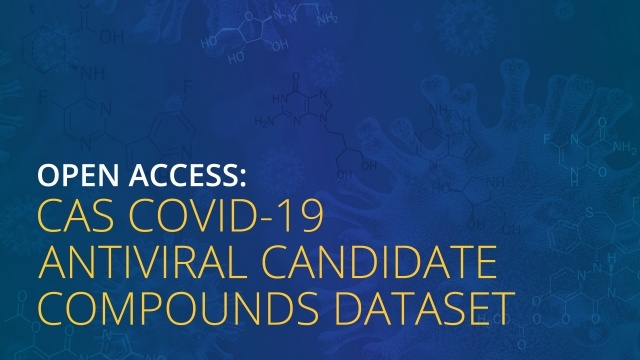 COVID-19 AntiViral Candidates Dataset cover image