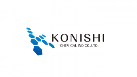 Konishi Chemical logo