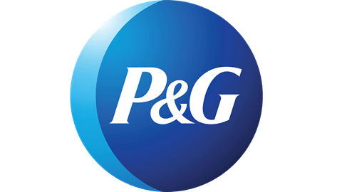 Procter and Gamble logo thumbnail