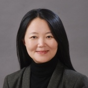 Dr. Yingzhu Li, CAS Information Scientist
