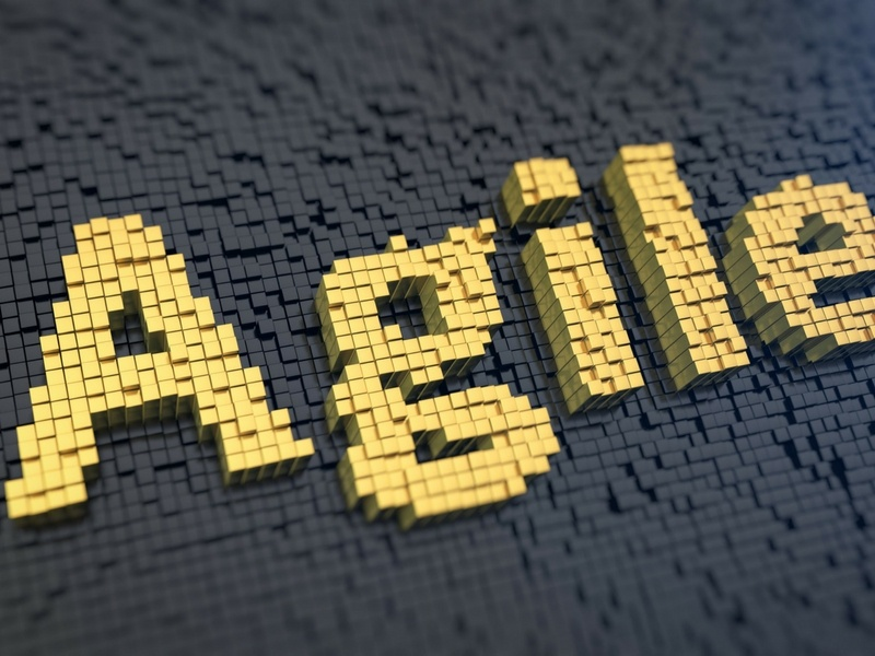 Agile Marketing image